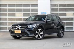 [太原]奔驰GLC级购车优惠4.3万 现车销售