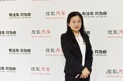 搜狐专访运通英菲尼迪总经理苏晖女士
