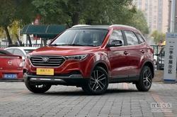 [杭州]奔腾X40报价6.68万元起!少量现车