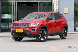 Jeep指南者优惠0.8万元 最低仅售16.18万