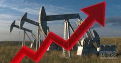 节前油价将迎来两连涨 或涨130元/吨左右