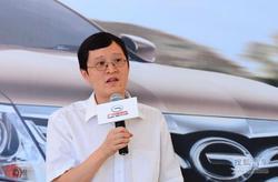广汽乘用车总经理助理兼销售部部长:肖勇