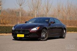 [苏州]玛莎拉蒂总裁优惠16万元 现车销售