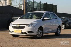 [天津]雪佛兰赛欧3有现车最高优惠2.35万
