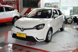 [成都]MG3现车供应 全系优惠0.7万元现金