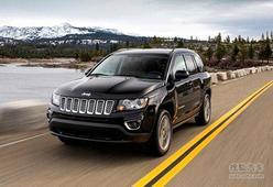 洛阳泰达Jeep指南者 高价置换零压力升购