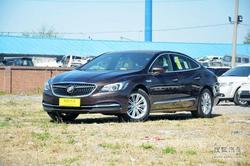 [乌鲁木齐]君越热销中购车优惠高达4.1万