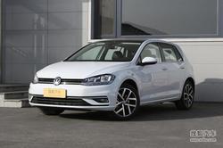 [西安]大众高尔夫全系让利1.7万 有现车
