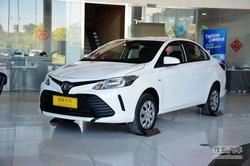 [杭州]一汽丰田新威驰售6.98万 少量现车