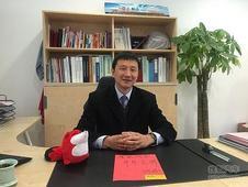 三年争一流 专访杭州滨文丰田总经理钱前