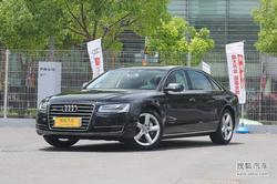 [南京]奥迪A8L售价87.98-256.80万有现车