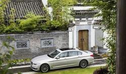 创新BMW 5系 内在价值 决定了你所处位置