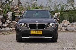 进口宝马X1现金优惠3万 入门级紧凑型SUV