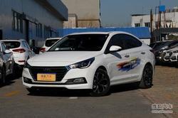 [天津]现代悦纳现车充足最高优惠1.4万元