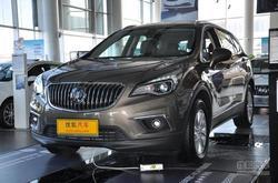 [长沙]别克昂科威最高优惠2.8万现车供应