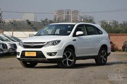 [天津]比亚迪S7现车充足综合优惠1.1万元