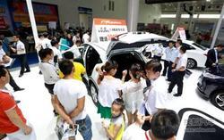 重庆国际车展长寿/开州巡展4月2日将开启