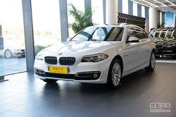 [武汉]宝马5系售价43.56万元起 现车充足