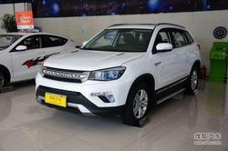 [青岛市]长安CS75最高降价1.2万现车销售