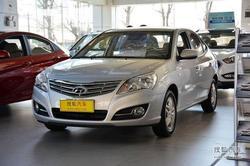 [邯郸]现代悦动现金优惠2万元 现车销售