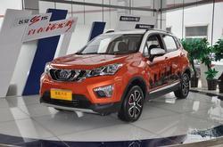 [郑州]长安CS15最高降价0.1万元现车销售