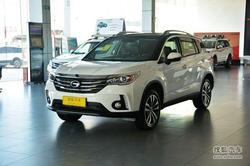 [惠州市]传祺GS4平价销售 售价9.98万起!