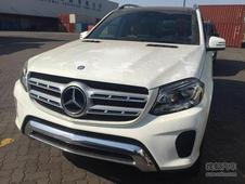 [天津港]2018款奔驰GLS450美规版 售95万