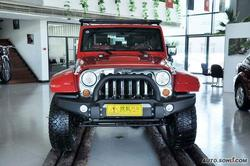 2010款Jeep吉普牧马人优惠1.2万 清货中!