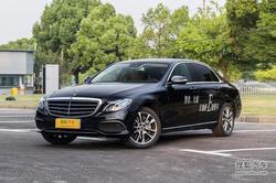 [天津]奔驰E级有现车可试驾日供低至34元