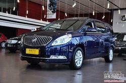 [廊坊]别克GL8最高优惠1万元 现车销售中