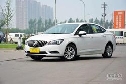 [苏州]上海通用别克威朗购车送200元礼包