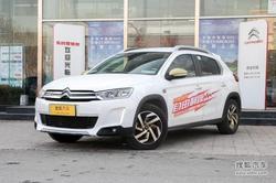 [上海]雪铁龙C3-XR降价2.2万 现车充足