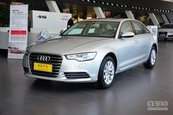 [湛江]奥迪A6L最高优惠11.1万元少量现车