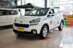[珠海]起亚KX3促销中 购车享1.1万元优惠