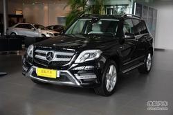 台州奔驰GLK级现金优惠达7.8万 现车充足!