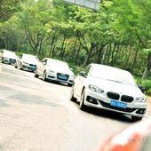 全新BMW 1系对比试驾,战火一触即发!
