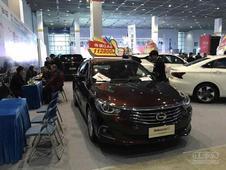 广汽传祺广泊店同赴无锡2018太湖博览中心车展