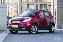 最高优惠0.4万 主流国产小型SUV优惠汇总
