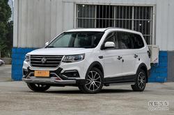 中华V6/风行SX6等近期上市的自主SUV新车