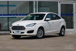 福特福睿斯最高优惠4.28万 现车充足可选