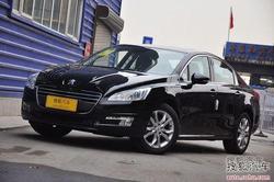 [贵阳]标致508自动挡车型最高优惠8000元