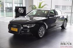 [新乡]奥迪A6L最高优惠10.26万 现车销售