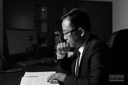 天道酬勤 搜狐专访太原利星总经理张月旺