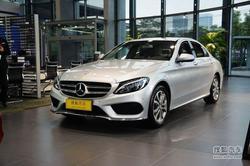 [长沙]北京奔驰C级最高优惠2万 现车供应