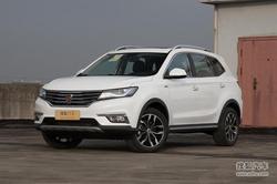 [上海]荣威RX5最高降价1.2万元 现车充足