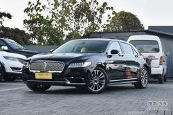 [西安]林肯大陆最高优惠3.5万元现车充足