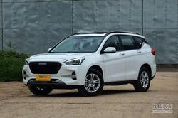 [天津]哈弗M6现车充足购车最高优惠0.9万
