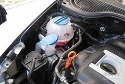 发动机50%的故障是由冷却系统引起的