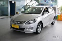 [长沙]北京现代瑞奕优惠1.3万元现车供应