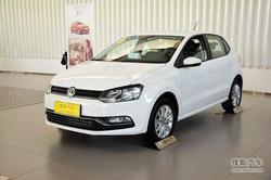 [厦门]上海大众Polo降价1.65万 现车出售